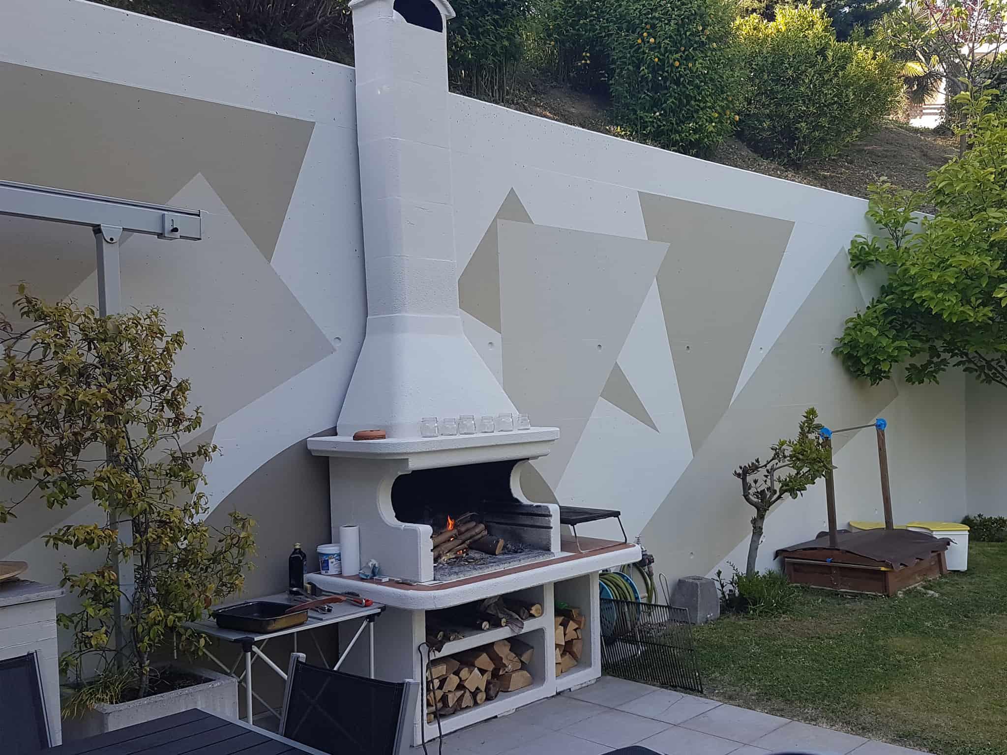Stucchi ed effetti decorativi applicolor - Effetti decorativi per interni ...